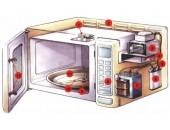 Как выбрать микроволновую печь.