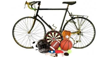 Для спорта и отдыха