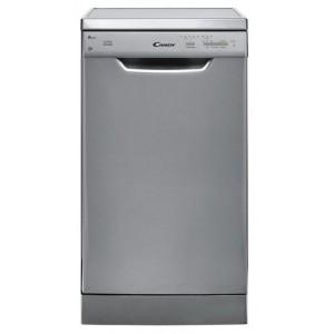 Посудомоечная машина CANDY CDP 2L952X-07 /45 см (45*61 см, 9 комплектов,5 программ,расход воды 9 л.,управл.элект.серая.)