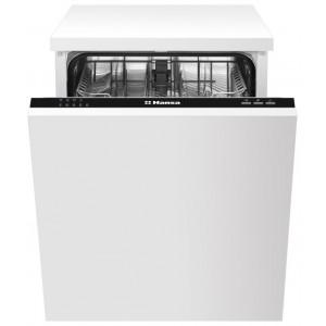 Посудомоечная машина HANSA ZIM 434 H /встраиваемая/ (82*45*55, встраиваемая, 9 комплектов, 4 температурных режимов, 4 программы, электрон.управл.,нержавеющая сталь.)