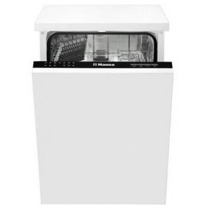 Посудомоечная машина HANSA ZIM 476 H /встраиваемая/ (82*45*55 см, 10 комплектов, расзод воды 9 л, 6 программ,электр.управление)