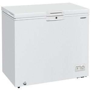 Морозильный ларь ZARGET ZCF 267W (960х845х700 мм, 260 л, 42 дБ, класс А)