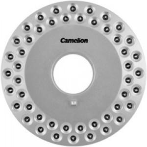 Фонарь Camelion LED 6248 НЛО,48LED,3XLR6 в компл.,пласт. (уп.12)