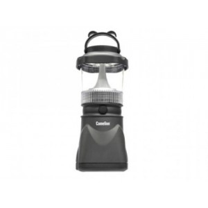 Фонарь Camelion LED 6250 (фонарь для кемп.,4xR14,черный,24LED,3шт. кор.)