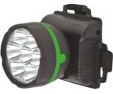 Фонарь Ultra Flash 909LED7 (фонарь налобный черный,7LED,1реж,3ХR6,пласт, коробка)
