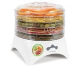 Сушилка для овощей и фруктов SUPRA DFS-511