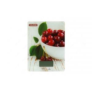 Весы кухонные LERAN EK9332 01