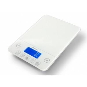Весы кухонные Rolsen KS-2912 (белые)