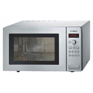 Микроволновая печь Bosch HMT 84G451R