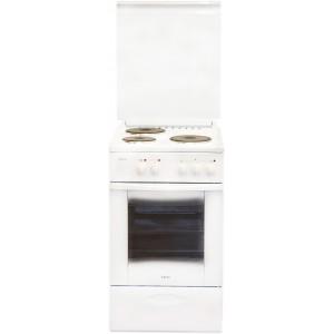 Плита электрическая Лысьва 301 МС ст.кр,белая