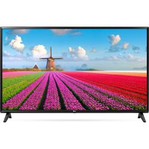 Телевизор LG 49LJ594V SMART