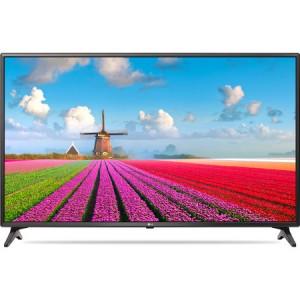 Телевизор LG 49LJ610V SMART