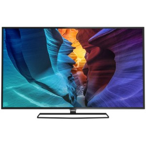 Телевизор Philips 55PUT6400 SMART 4K (UHD)