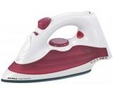 Утюг SUPRA IS-0500 red/white