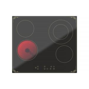 Варочная поверхность электрическая DARINA 4P8E 326 B
