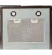 Воздухоочиститель ELIKOR Вента 50 нерж (ползунковый переключатель)