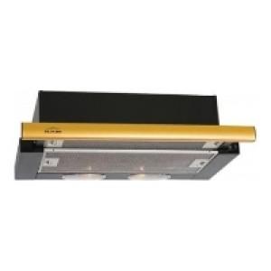 Воздухоочиститель ELIKOR Интегра 60 антрацит/рейлинг бронза