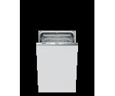 Посудомоечная машина Hotpoint-Ariston LSTF 7H019 C встраиваемая