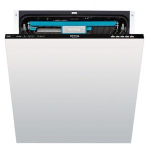 Посудомоечная машина встраиваемая KORTING KDI 60165