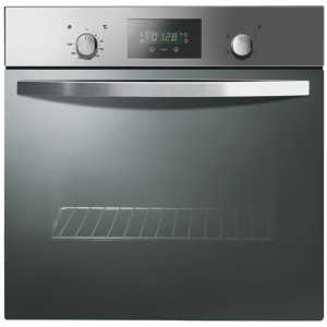 Духовой шкаф Candy FPE 209/6 X независимый электрический