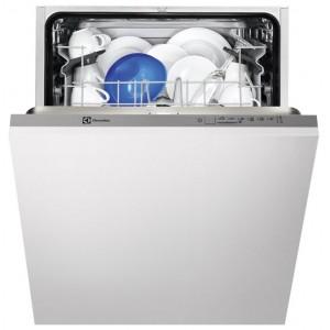 Посудомоечная машина встраиваемая ELECTROLUX ESL 95201LO